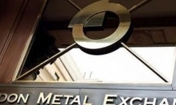 LME市场报道:期铝收挫 因触及六周高位后出现获利了结