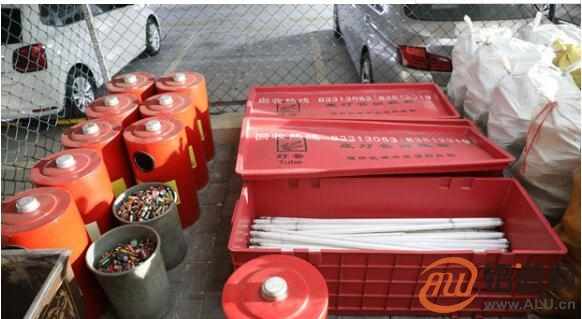 垃圾分类你懂多少?废电池可提炼铜、铝、铁等再生金属哦