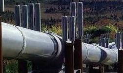 阿联酋将在埃厄之间修建输油管道