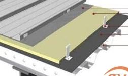 铝镁锰屋面板和彩钢板,彩钢卷屋面相比较有哪些优势
