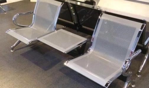 教你如何识别不锈钢排椅和铝合金排椅!