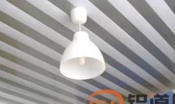 厨房卫生间吊顶为什么多数用铝扣板材料?