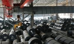 钢价现罕见一幕:有企业赚得不少 也有企业很煎熬