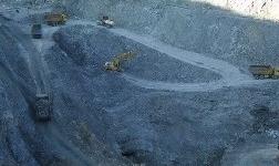 """""""飞""""来的霍什布拉克铅锌矿"""