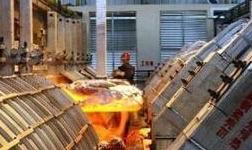 中国7月原铝(电解铝)产量为293万吨,同比升11.6%
