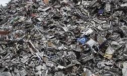 受关税影响,中国2018年自美国进口废铝料减少24%