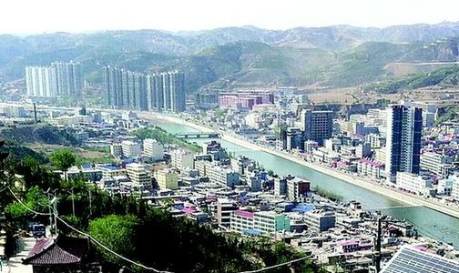 兴县推介50万吨合金铝下游产品产业