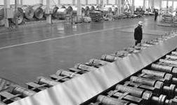 华东铝:持货商挺价出货 高位受阻