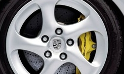 河南林丰铝电铝合金车轮项目已建成投产