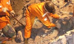 西北有色地矿集团掀起新一轮找矿热潮