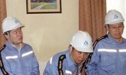 中铝股份副总裁朱润州一行莅临中州铝业