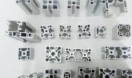 工业铝型材的加工方式