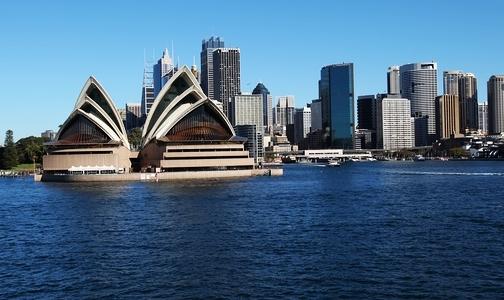 锂和铜已成为澳大利亚出口的主要驱动因素
