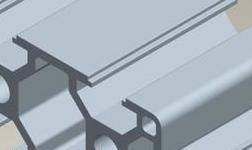 铝型材表面油痕和水印缺陷的产生及避免方法