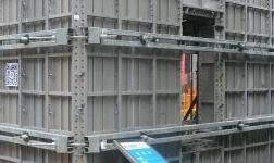 福州首 个铝模装配保障房项目狮峰新苑明年建成