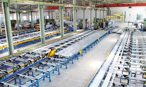 长发铝业打造蒙铝金属产业园 寻求铝加工行业升级新思路