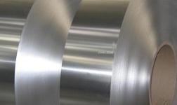 俄罗斯联合铝业公司引进研发铝带轧机