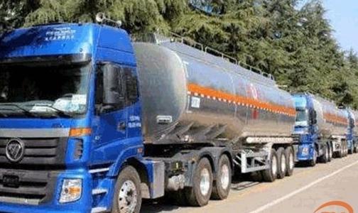 紧跟市场步伐,明泰铝业深入研发5系罐车铝板