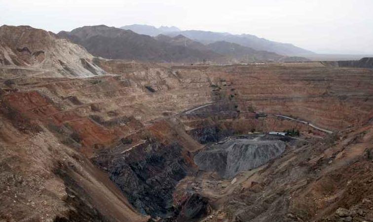 非煤矿山安全标准化_河南启动露天矿山综合整治三年行动_河南,露天矿山 - 铝道网