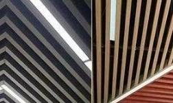 铝格栅吊顶施工工艺及优劣之分