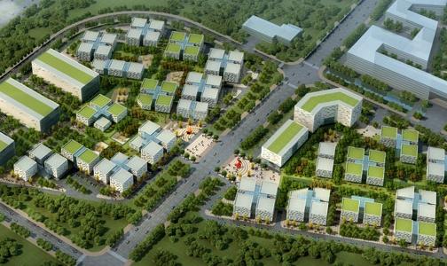 云南省贵金属新材料产业园开建