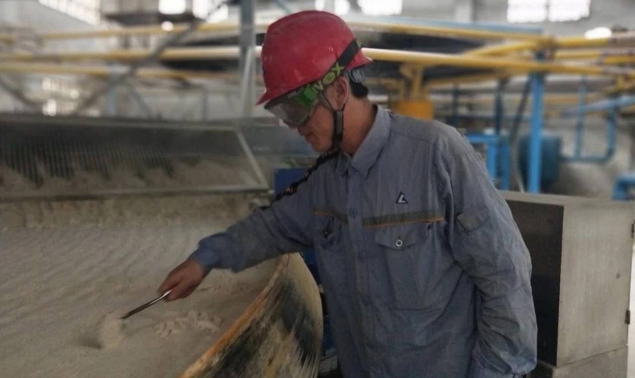 中铝山东第二氧化铝厂分解南车间精细操作提质量