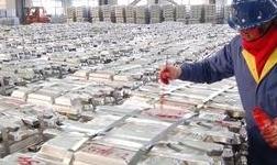 电解铝大修渣无害化技术达到国际先进水平
