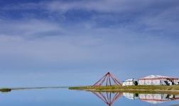 有色金属企业代表齐聚青海 共商绿色发展之道