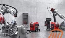 Fronius 智能化焊接技术的新发展