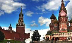 俄罗斯向美国钢铝关税采取应对措施