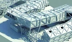 BIM技术在铝模板中的应用