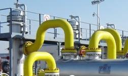 两因素支撑天然气产业景气度上升 近4亿元大单青睐8只概念股