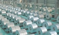 万基铝加工首次参加巴西国际铝工业展