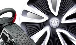 中信戴卡六号线让铝车轮进入个性化定制时代