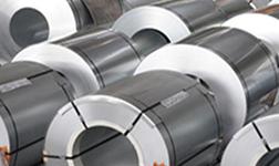俄铝公司引进研发铝带轧机