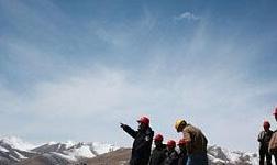 西部矿业:西部铜业与江阴中基举行双利矿业股权转让签约仪式