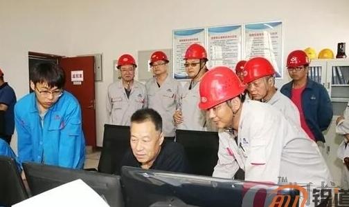 陕西美鑫公司年产30万吨铝镁合金项目动力系统启动验收
