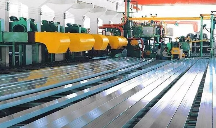 中国铝业拟将连城分公司转制为子公司