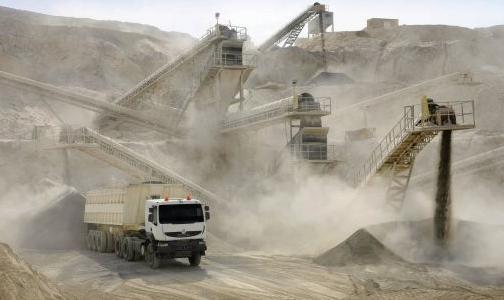 墨西哥科萨明铜铅锌矿等勘查进展
