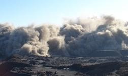 山西首 个新立煤矿项目开工建设