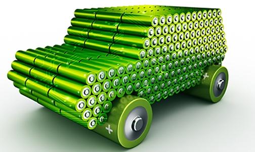 鹏辉能源常州金坛锂动力电池及系统项目开工 总投资58亿元