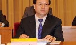 余德辉出席中国发展高层论坛2018专题研讨会