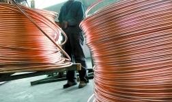 中国有色集团与东方电气集团举行签约仪式