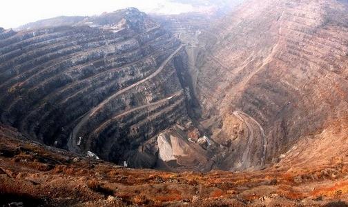 烟台矿山地质环境保护与治理规划实施