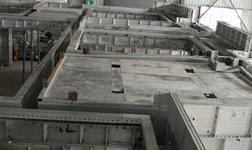 广亚铝模荣获中国模板脚手架行业绿色产品证书
