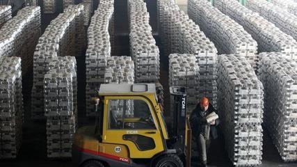 美國制裁威脅到俄鋁銷售來源 俄鋁正開拓中國的貿易團隊
