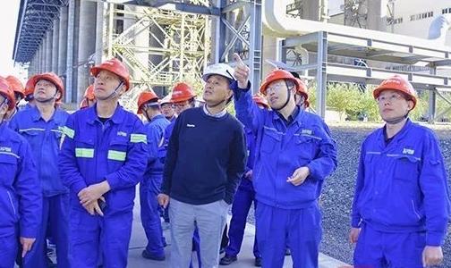 东方希望新疆希铝:打破固有思维 创造企业相对优势