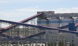 8月份全国原煤产量3亿吨