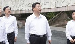 习近平总书记考察辽宁忠旺 党中央毫不动摇地支持民营经济发展