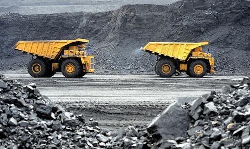 煤炭行业兼并重组提速